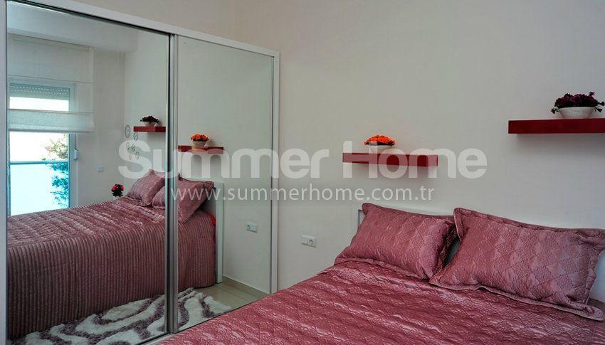 阿拉尼亚/凯斯泰尔海滨位置的海景公寓,价格实惠 interior - 6