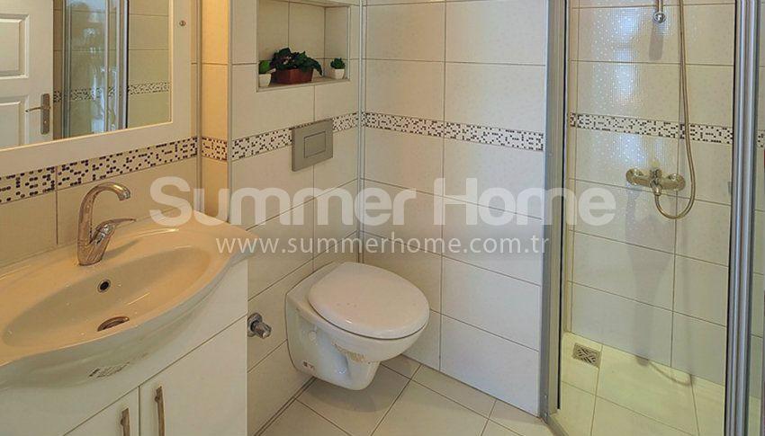 阿拉尼亚/凯斯泰尔海滨位置的海景公寓,价格实惠 interior - 7