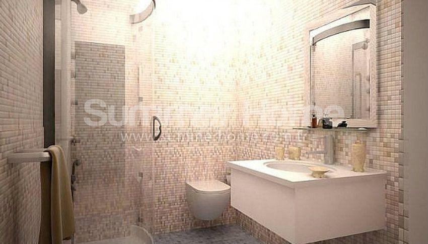 阿拉尼亚/凯斯泰尔海滨位置的海景公寓,价格实惠 interior - 10