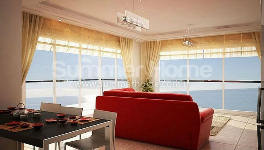 阿拉尼亚/凯斯泰尔海滨位置的海景公寓,价格实惠 interior - 11