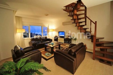 Penthouse with Wonderful View in Alanya - Interior Photos - 20