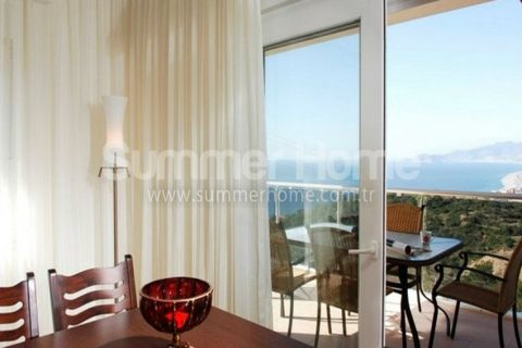 Penthouse with Wonderful View in Alanya - Interior Photos - 24