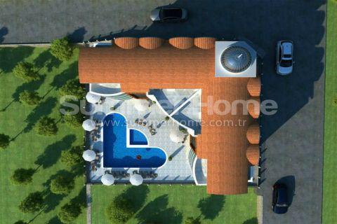 Kestel Delux IV Residence - 4