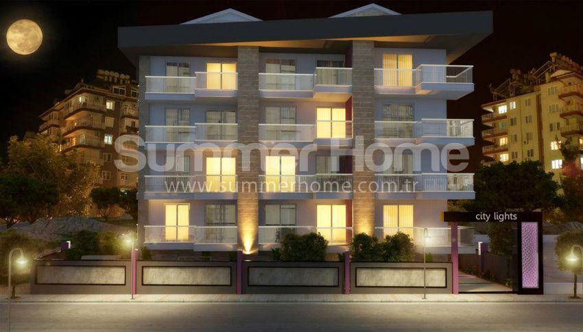 阿拉尼亚中心的专属美景公寓 general - 3