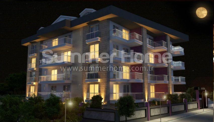 阿拉尼亚中心的专属美景公寓 general - 4