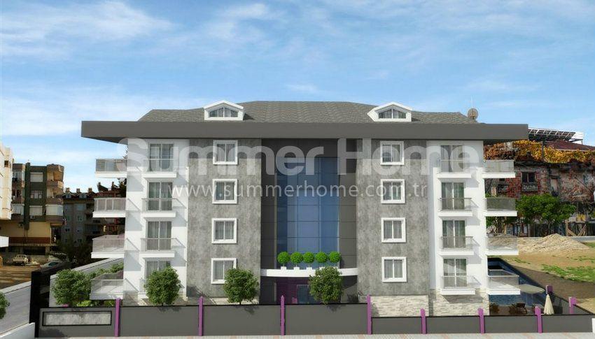 阿拉尼亚中心的专属美景公寓 general - 5
