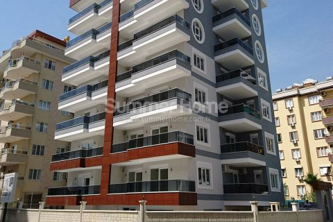 Nice Apartments and Penthouses in Alanya - 2