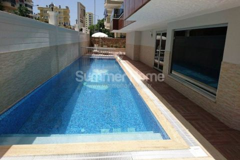Nice Apartments and Penthouses in Alanya - 8