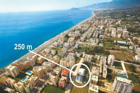 Nice Apartments and Penthouses in Alanya - 9