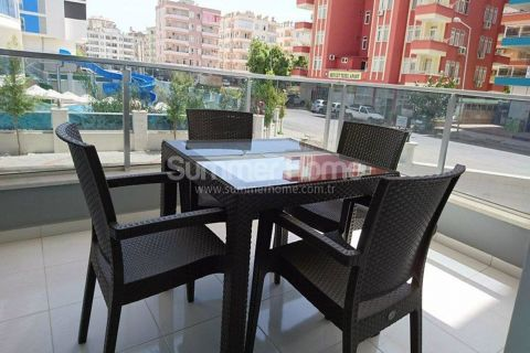 Nice Apartments and Penthouses in Alanya - Interior Photos - 11