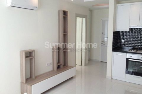 Nice Apartments and Penthouses in Alanya - Interior Photos - 13