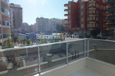 Nice Apartments and Penthouses in Alanya - Interior Photos - 14