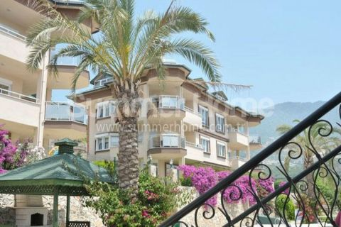 Fantastic Apartments for Sale in Alanya - 1