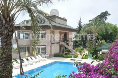 Fantastic Apartments for Sale in Alanya