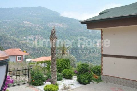 Fantastic Apartments for Sale in Alanya - 2