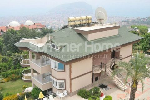 Fantastic Apartments for Sale in Alanya - 3