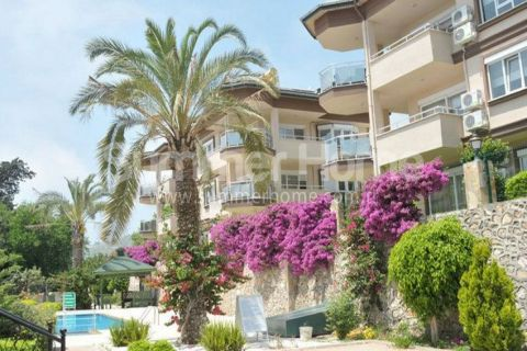 Fantastic Apartments for Sale in Alanya - 5