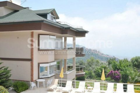 Fantastic Apartments for Sale in Alanya - 7