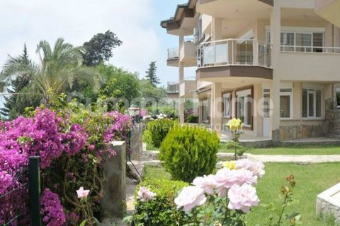 Fantastic Apartments for Sale in Alanya - 8