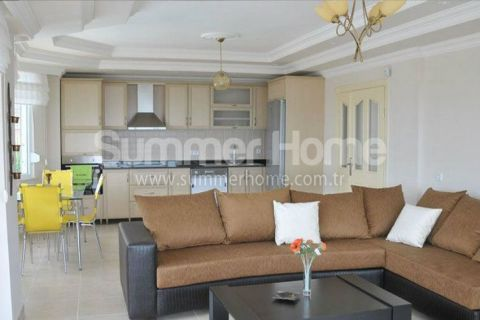 Fantastic Apartments for Sale in Alanya - Interior Photos - 10