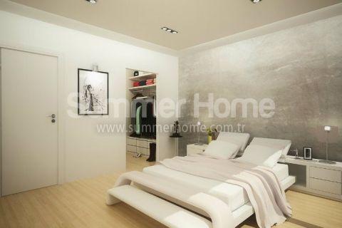 Apartmány v krásnom prostredí v Side - Fotky interiéru - 5