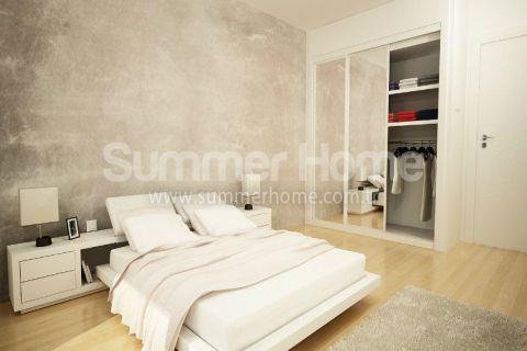 Apartmány v krásnom prostredí v Side - Fotky interiéru - 6