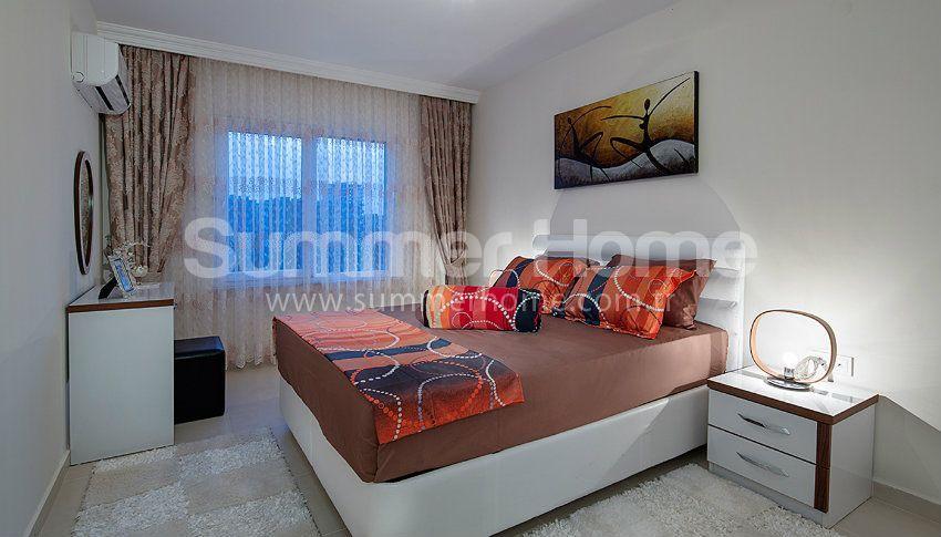阿拉尼亚马赫穆特拉尔的廉价公寓 interior - 4