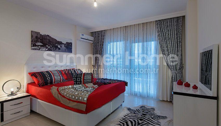 阿拉尼亚马赫穆特拉尔的廉价公寓 interior - 9