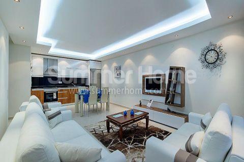 Apartmány s nízkymi cenami v Alanyi - Fotky interiéru - 6