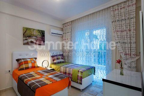 Apartmány s nízkymi cenami v Alanyi - Fotky interiéru - 10