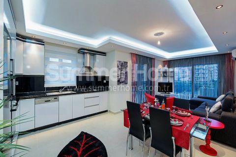 Apartmány s nízkymi cenami v Alanyi - Fotky interiéru - 12
