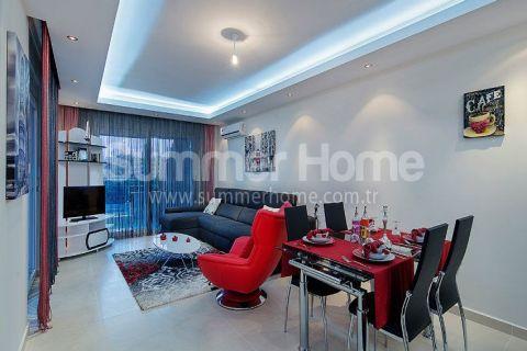 Apartmány s nízkymi cenami v Alanyi - Fotky interiéru - 13