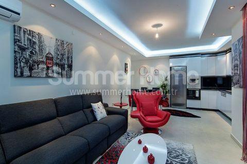 Apartmány s nízkymi cenami v Alanyi - Fotky interiéru - 14
