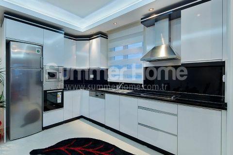 Apartmány s nízkymi cenami v Alanyi - Fotky interiéru - 15