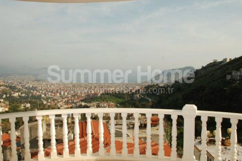 Alanya Hill Villas for Sale in Alanya