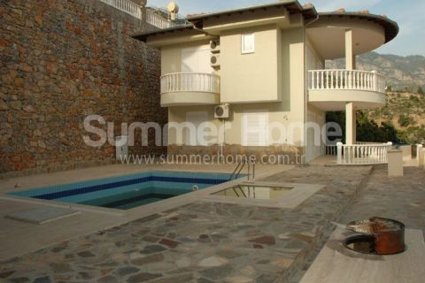 Alanya Hill Villas for Sale in Alanya - 1