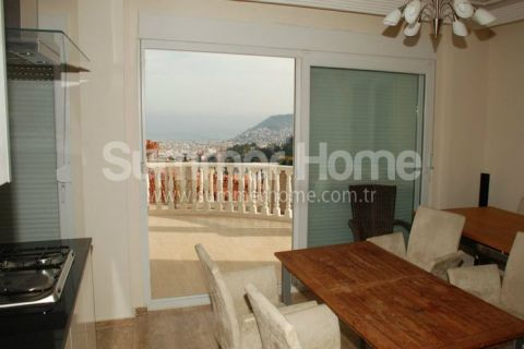 Alanya Hill Villas for Sale in Alanya - Interior Photos - 3