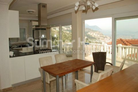 Alanya Hill Villas for Sale in Alanya - Interior Photos - 4