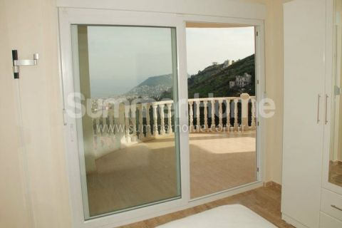 Alanya Hill Villas for Sale in Alanya - Interior Photos - 7