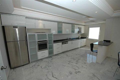 Элитные квартиры в  Euro Vip Residence - Фотографии комнат - 29