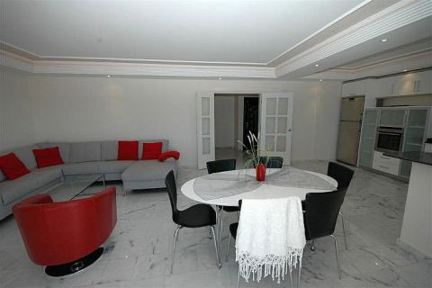 Элитные квартиры в  Euro Vip Residence - Фотографии комнат - 34