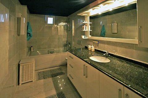 Элитные квартиры в  Euro Vip Residence - Фотографии комнат - 37