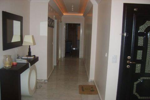Элитные квартиры в  Euro Vip Residence - Фотографии комнат - 43