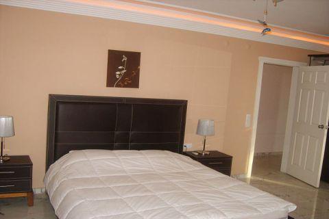 Элитные квартиры в  Euro Vip Residence - Фотографии комнат - 45