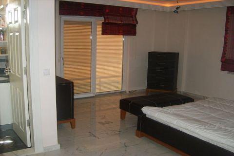 Элитные квартиры в  Euro Vip Residence - Фотографии комнат - 46