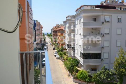 Apartments with Great Prices in Alanya