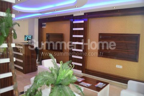 Apartments with Great Prices in Alanya - Interior Photos - 5