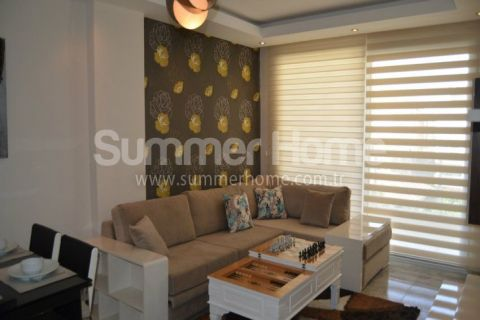 Apartments with Great Prices in Alanya - Interior Photos - 10