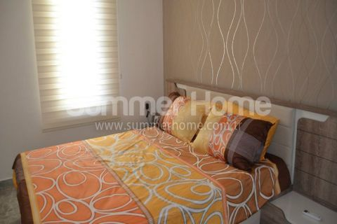 Apartments with Great Prices in Alanya - Interior Photos - 11