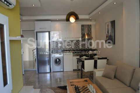 Apartments with Great Prices in Alanya - Interior Photos - 14